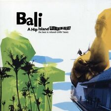BALI a Hip Island vol.1 2cds Sound Collective members Afterlife