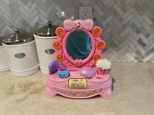 Fisher Price Laugh and Learn Magical Musical Mirror Vanity Make Up