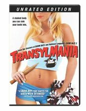 Transylmania (DVD, 2010)