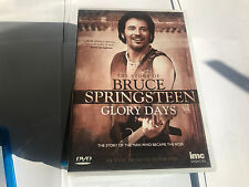 The Story Of Bruce Springsteen - Glory Days - (DVD) - MINT/EX 5016641118122