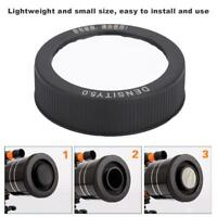 Sun Filter Solar Film 5.0 Astronomical Telescopes Lens Cap Photography Set SP