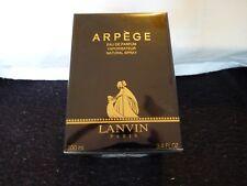 LANVIN PARIS - ARPEGE PERFUME 100ML -SEALED