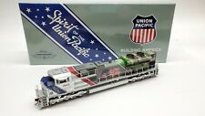 New Athearn Genesis UP Union Pacific SD70ACe #1943 Tsunami2 Snd Equpd ATHG01943