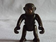 PLAYMOBIL animaux animal savane chimpanzé singe safari zoo bébé gorille