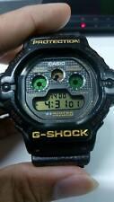 Vintage G-Shock DW-5950 Airforce Pilot '94 Winter Premium Metallic Black Limited