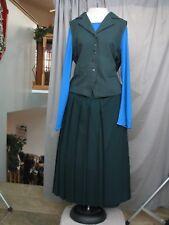 Victorian Dress Edwardian Costume Civil War Style Outfit Reenactment