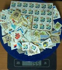 150g Australian Cancelled Stamps on Paper, 20c to 27c, Bulk Lot #5