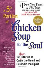 A 5th Portion of Chicken Soup for the Soul: 101 Mo