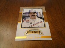 2013 Press Pass Legends Ernie Irvan Card #16