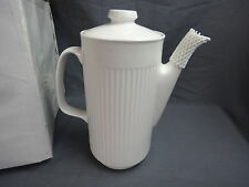 Johnson Bros ATHENA Coffee Pot ~MINT~