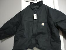 Carhartt C003 - Arctic Traditional Coat - Quilt Lined Heavy Jacket NWT 5XL