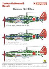 Techmod 1/32 Kawasaki Ki-61-I Hien # 32051