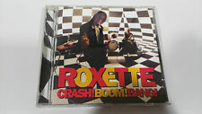 ROXETTE CRASH! BOOM! BANG! CD EMI HOLLAND EDITION 1994