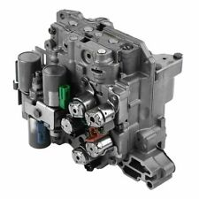AW55-51SN RE5F22A Complete Valve Body For Nissan Maxima Altima C70 S80 V40