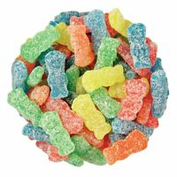 SOUR PATCH KIDS ASSORTED - FRESH & BEST PRICE - 1/4LB to 10LBS BULK -  SHIP FREE