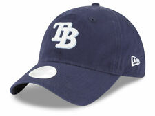 271f50770 Tampa Bay Rays Regular Season MLB Fan Cap, Hats for sale | eBay