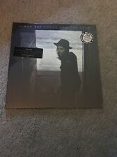 NEW SEALED James Bay Chaos & The Calm LP Vinyl Record Album + MP3 DOWNLOAD Code