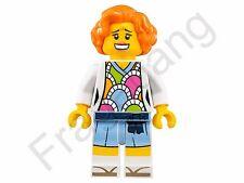 LEGO 70615 NINJAGO Película LAUREN MINIFIGURA Solo (SEPARADO de Set 70615)