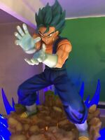 XCEED Vegito Resin - Dragon Ball Resin - Dragonball Super Statue - DBZ