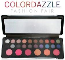Fashion Fair ColorDazzle Eyeshadow and Blush Palette