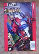 ULTIMATE SPIDERMAN #1 KB TOYS VARIANT