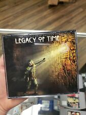 The Journeyman Project 3: Legacy of Time (PC, 1998)