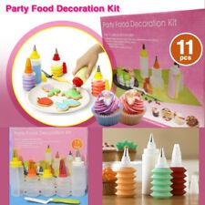 3/x 5/x 9/cm kit per la decorazione di torte Minnie 302012 modellini in plastica rosa