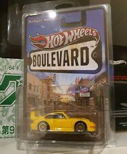 Hot Wheels Boulevard '55 Corvette