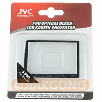 JYC Pro Optical Glass LCD Screen Protector Cover for Canon EOS 550D