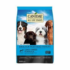 Canidae All Life Stages Large Breed Dry Dog Food