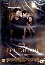 DVD - TWILIGHT -  TENTATION - CHAP 2