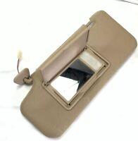 Genuine Sun Visor Mirror 129-810-23-17-7101