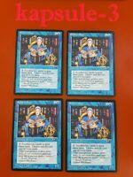 4x Soldevi Sage (Version A) | Alliances | MTG Magic Cards