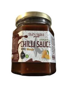 Sun Wah BBQ Mango Sweet Chilli Sauce