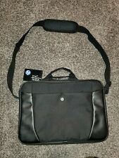 BRAND NEW WITH TAGS - HP LAPTOP BAG