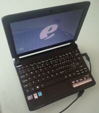 Emachines NAV51 Netbook/Mini Laptop, powers on