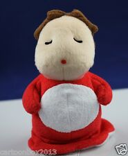 "PONYO 8"" Plush Doll  ponyo By The Cliff Toy Studio Ghibli NEW"