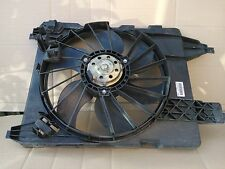 Renault Grand Scenic Radiator Fan and Housing 1.5 Dci 8200151465 2004 - 2007