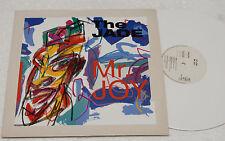 THE JADE:LP-MEGA RARE LIMITED COLOR VINYL EX++ CONDITIO