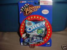 Dale Earnhardt Jr. 2002 Wc Oreo / Ritz 1/64 Car Mip Free Usa Shipping