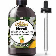 Artizen Neroli Essential Oil 100 Pure Natural Undiluted Therapeutic Grade 1oz
