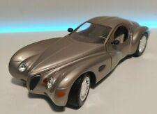 Guiloy 1:18 Chrysler Atlantic Ref No 68570 Taupe Metal Diecast Model Car