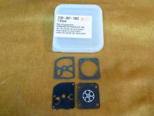 ORIGINALE Stihl FR 350 450 480 85 Set Parti del carburatore Set di membrane