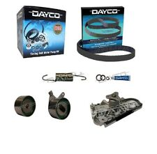DAYCO TIMING BELT KIT & WATER PUMP FOR MAZDA MX5 NA MODEL 1.6L B6 10/89-11/93