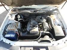 1998 Ford EL Falcon Sedan 6 Cylinder Engine S/N# V6795 BH3878