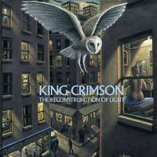 King Crimson - The ReconstruKction Of Light (200g) (Expanded Edition) -   - (Vin