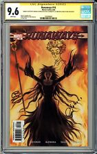 RUNAWAYS #16 CGC 9.6 SS Signed/Sketched by Adrian Alphona, CB Cebulksi & Yeung