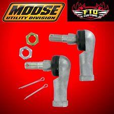 MOOSE Utility Division Tie Rod Ends 06-16 Honda TRX680 RINCON 0430-0058