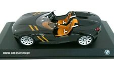 1/18 BMW 328 Hommage Carbon Concept Car NOREV voiture miniature diecast car