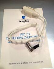X-Ray/ Photographic Exposure Hand Switch